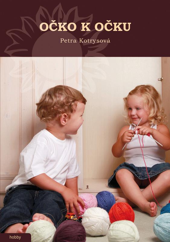 Obálka knihy Očko k očku