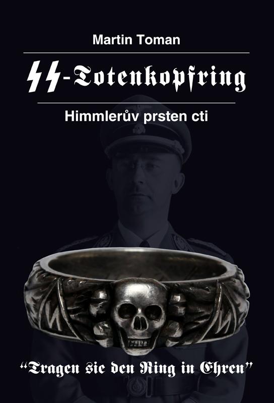 Obálka knihy Prsten cti