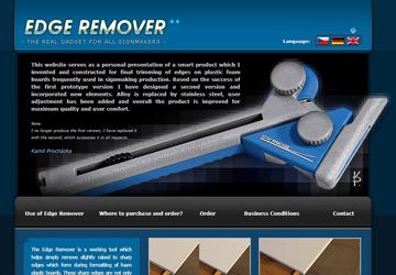 Edge Remover