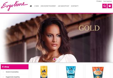 Ergoline e-shop